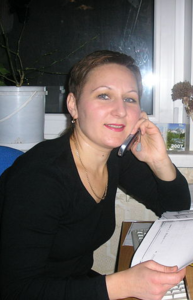 Каликанова Ирина
