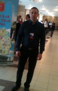 Корпачев Сергей