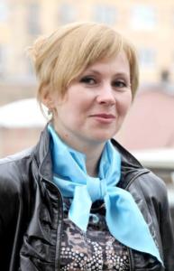 Корпачева Людмила