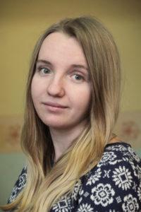 Козлова Анастасия