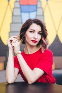 Наталья Лядская