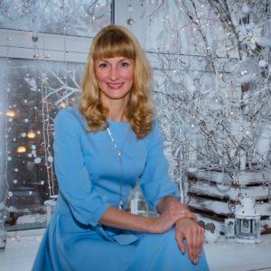 Одаева Светлана