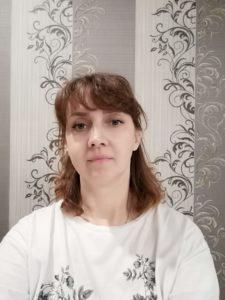 Волкова Людмила